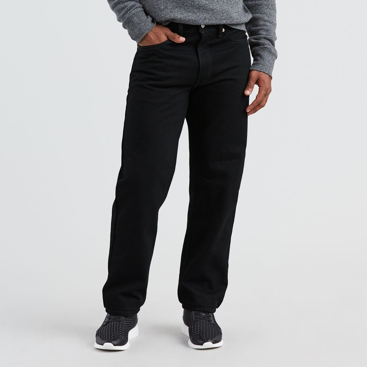 550 Relaxed Fit Jeans 00550-0260 1