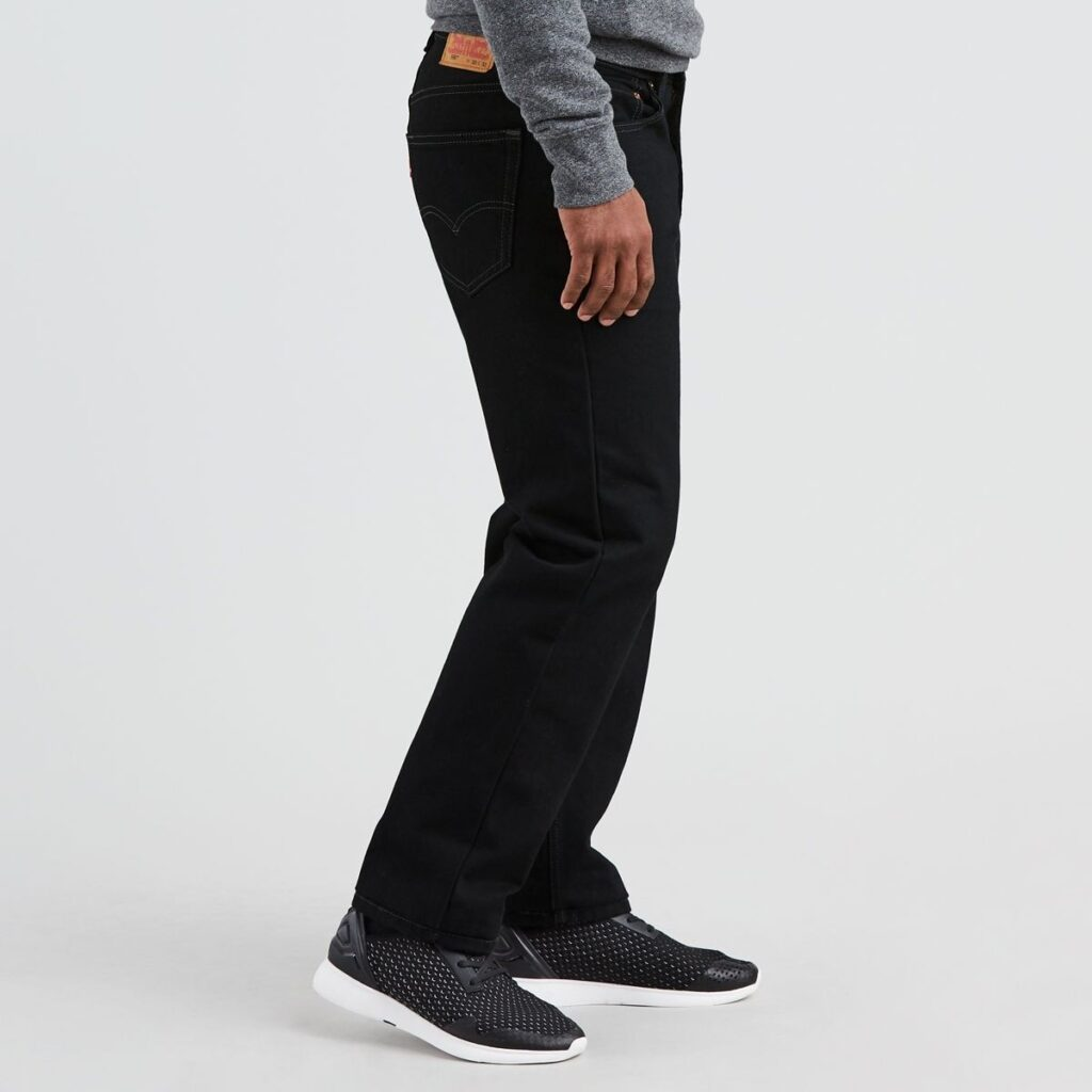 550 Relaxed Fit Jeans 00550-0260 3
