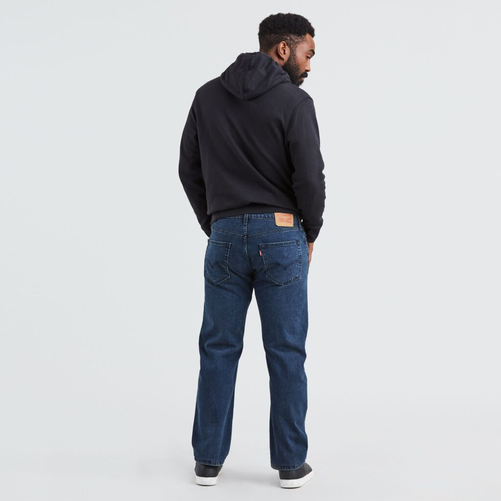 559™ Relaxed Straight Jeans Ink Jet 00559-0499 2