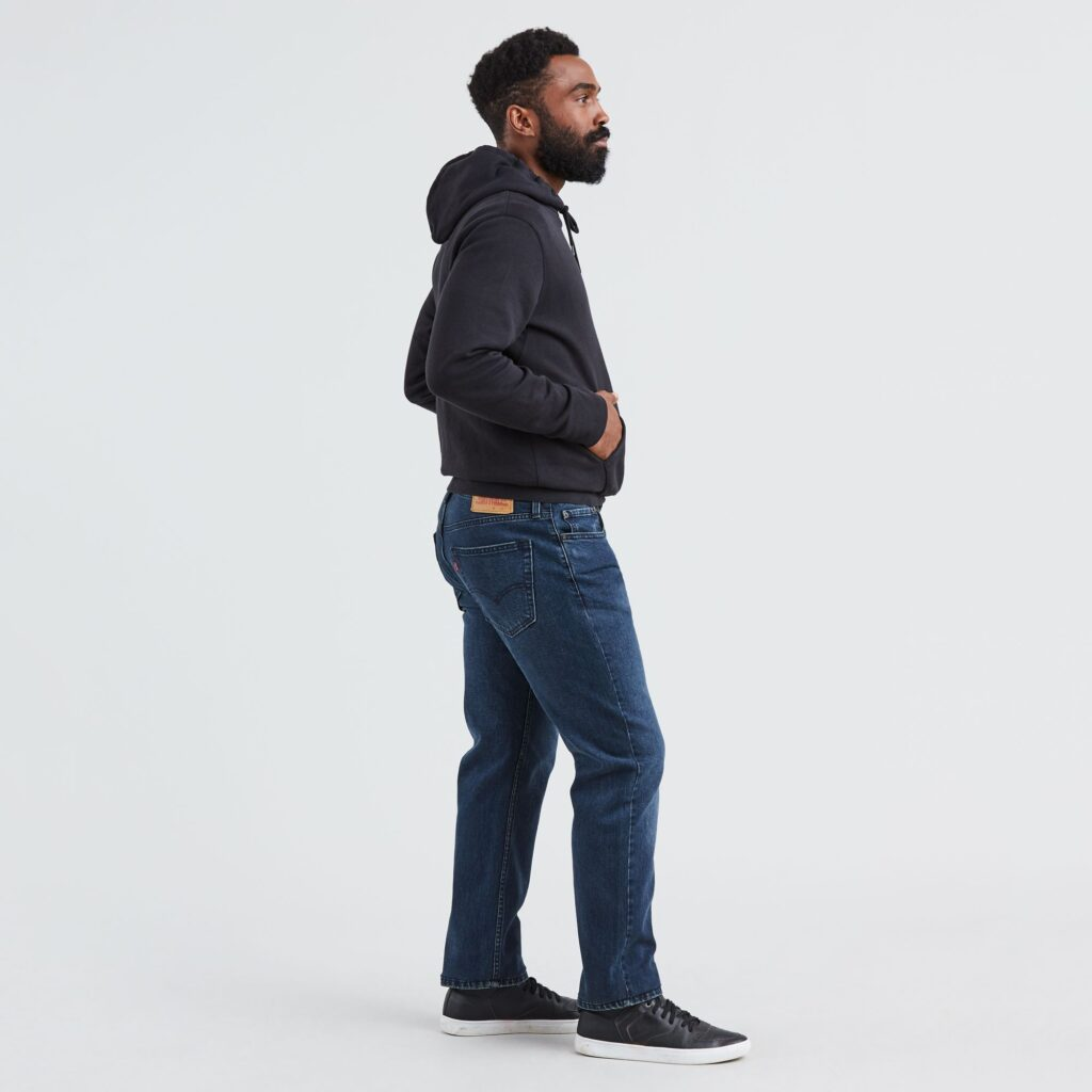 559™ Relaxed Straight Jeans Ink Jet 00559-0499 3