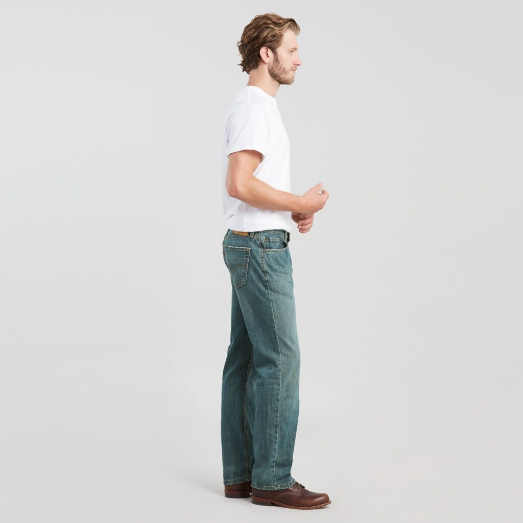 559™ Relaxed Straight Jeans Sub Zero 00559-0733 3