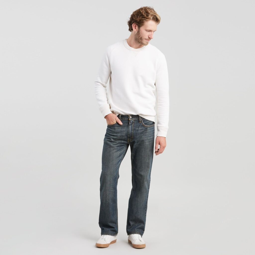559™ Relaxed Straight Jeans Range 00559-2765 1