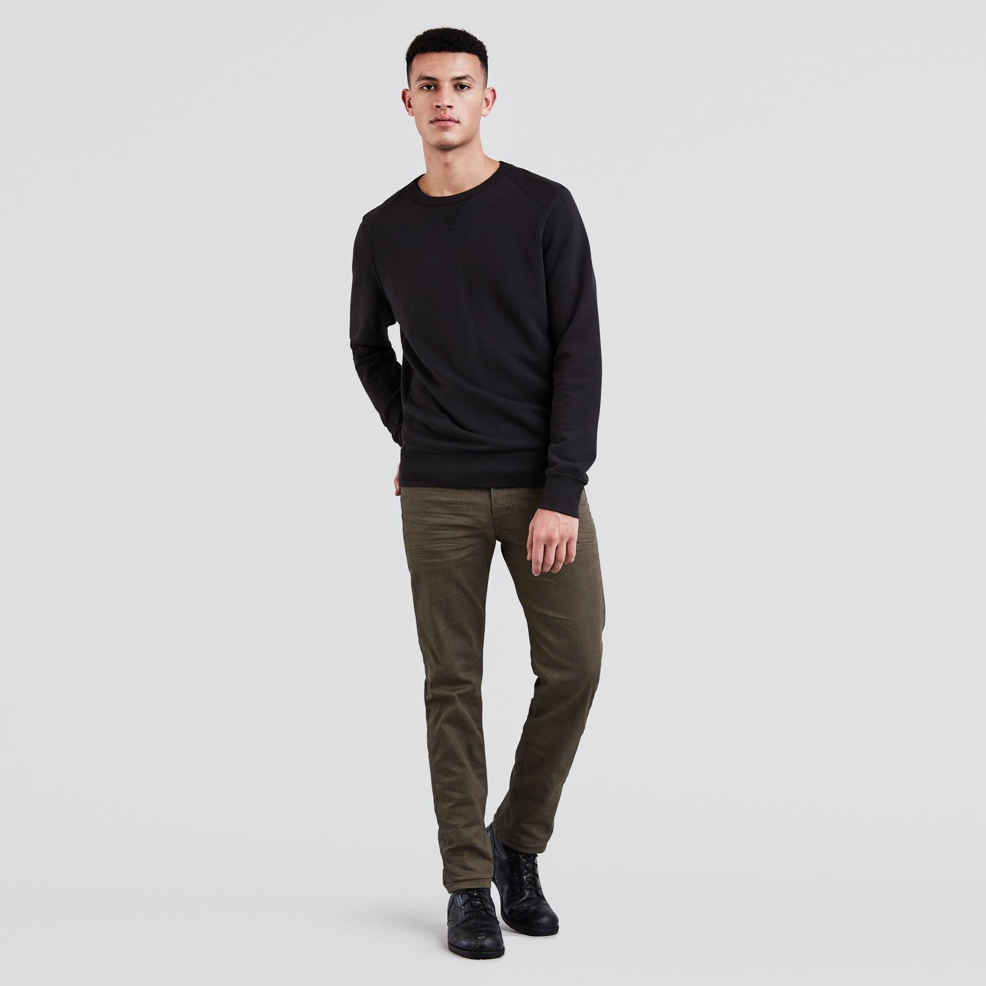 511™ Slim Fit Jeans Khaki 04511-2273