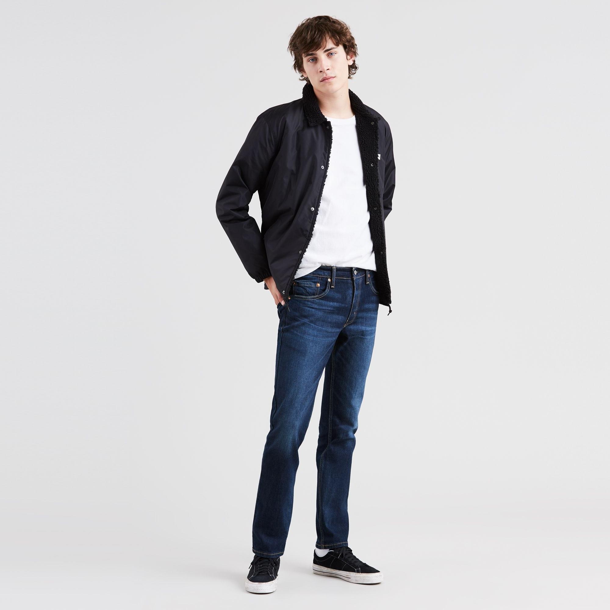 511™ Slim Fit Jeans Ducky Boy 04511-2369 1