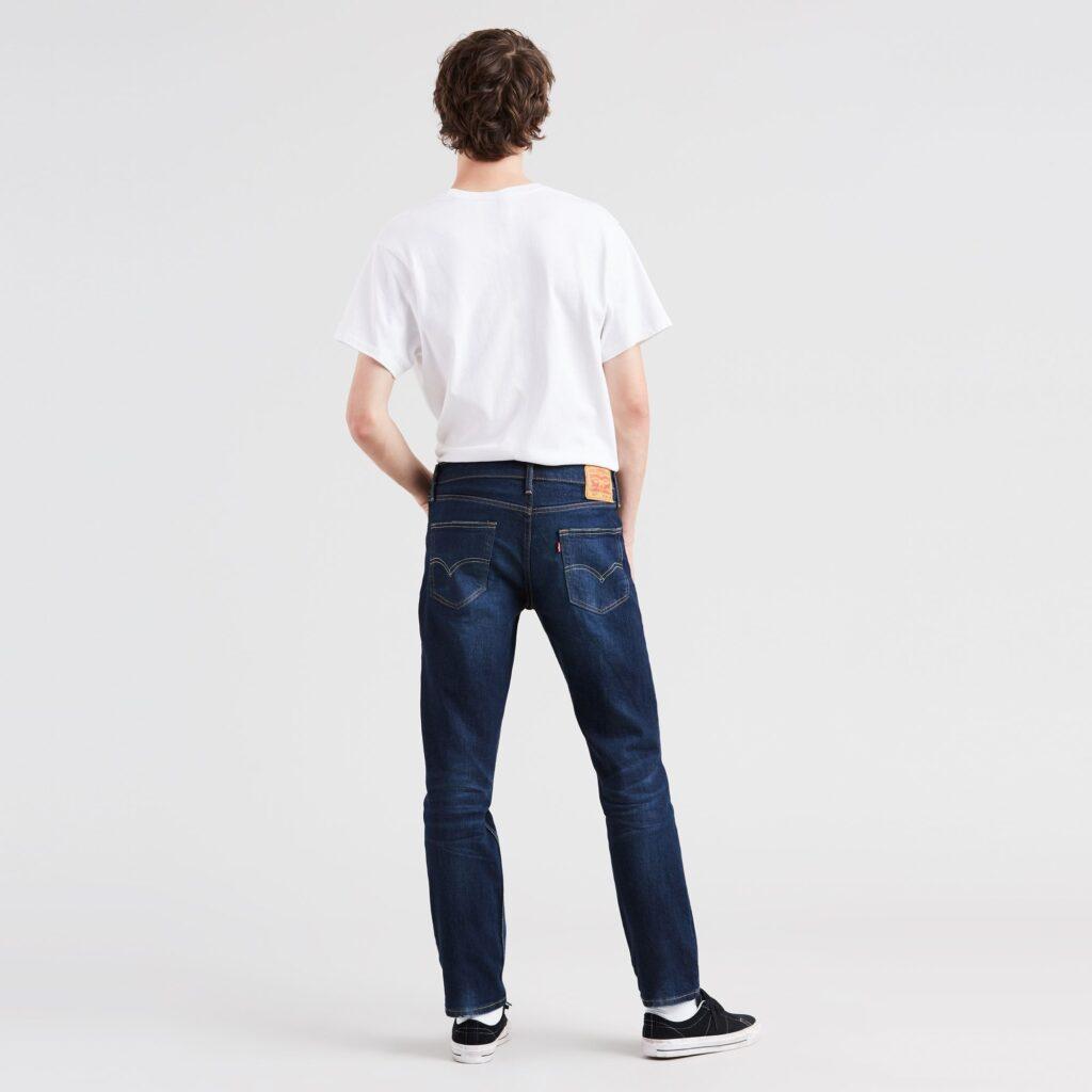 511™ Slim Fit Jeans Ducky Boy 04511-2369 2