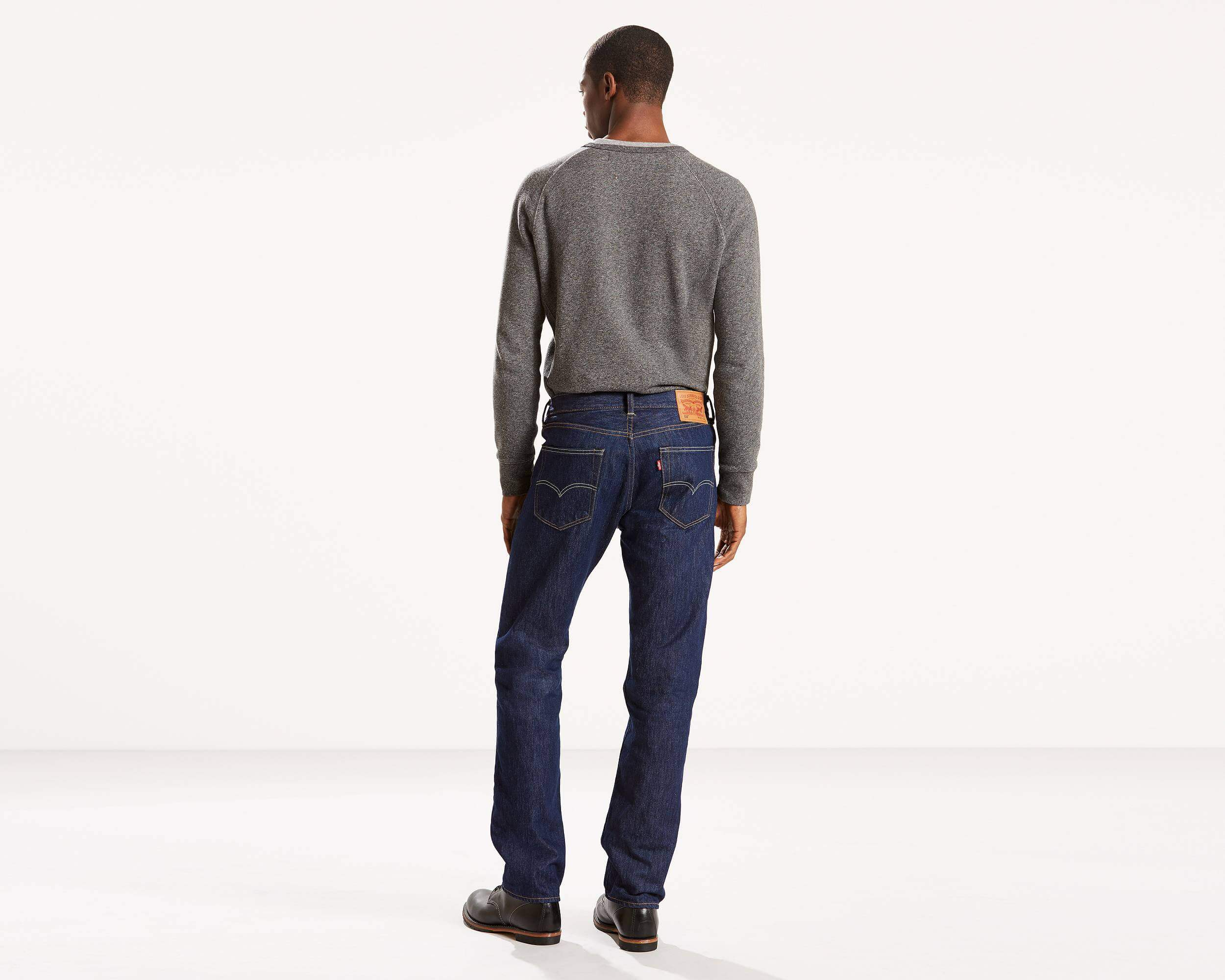 505 Made in The USA Regular Fit Jeans 00505-1524