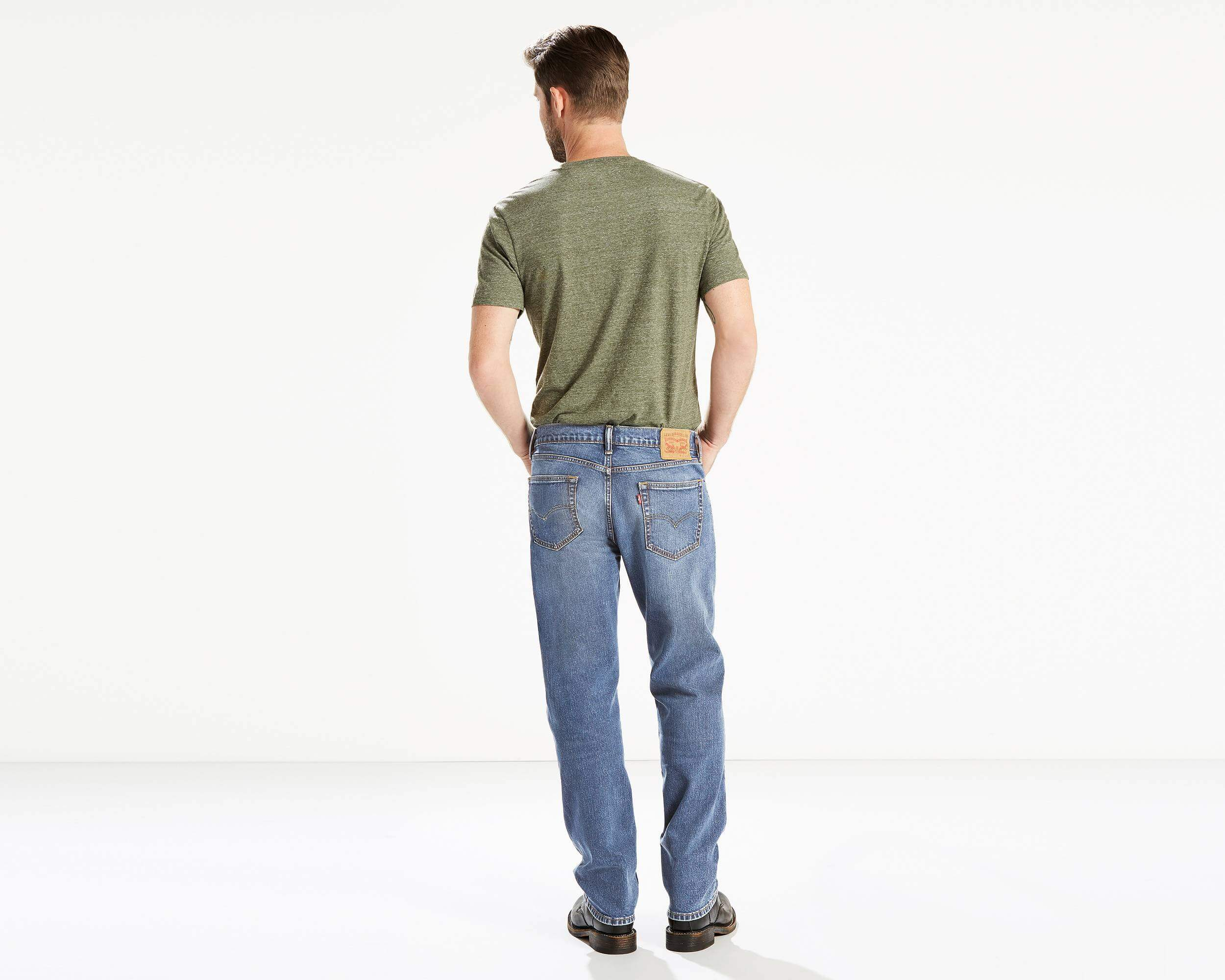 505 Made in The USA Regular Fit Jeans 00505-1525