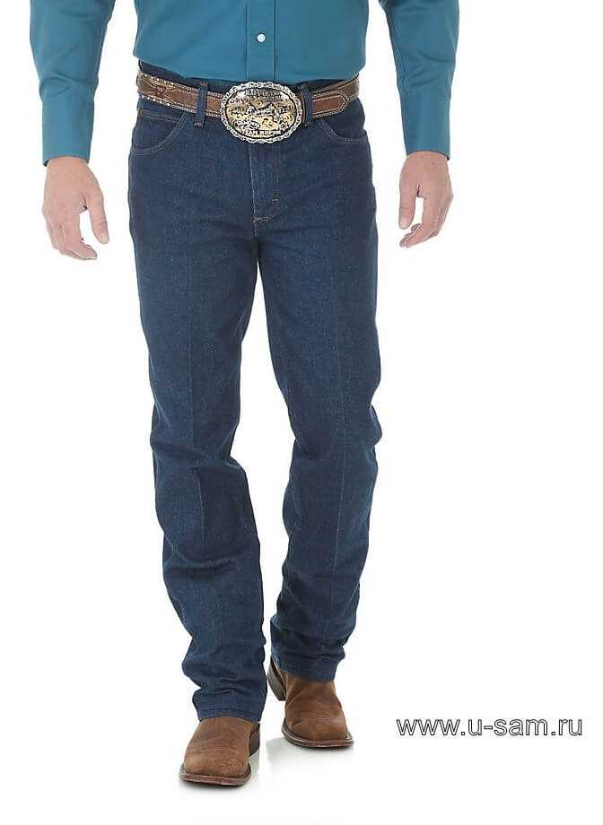 Wrangler 36MWZ Premium Performance Cowboy Cut® Prewash 36MWZPD