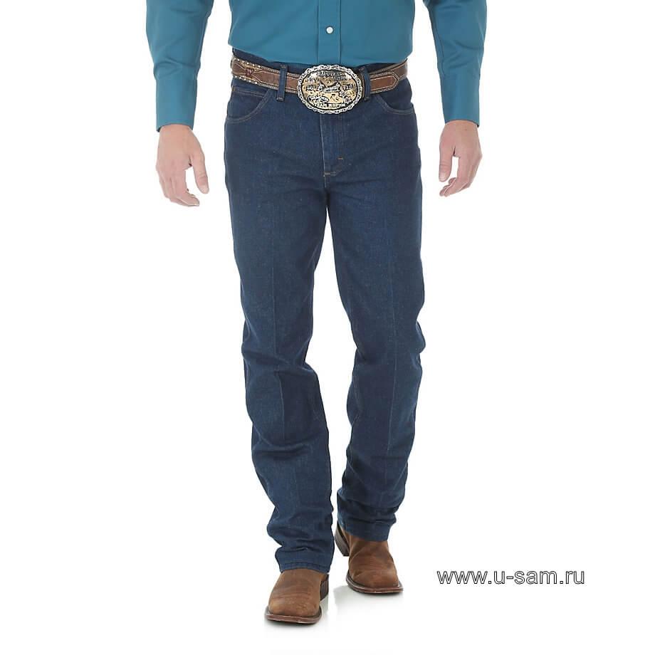Wrangler 36MWZ Premium Performance Cowboy Cut® Slim Fit Jean