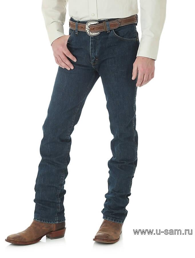 Wrangler 36MWZ Premium Performance Cowboy Cut® 36MWZWD