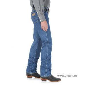 Wrangler 13MWZ Cowboy Cut® Original Fit Jean