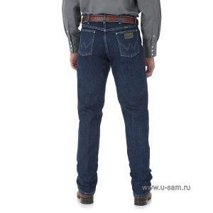 Wrangler® George Strait Cowboy Cut® Original Fit Jean - в 4 цветах