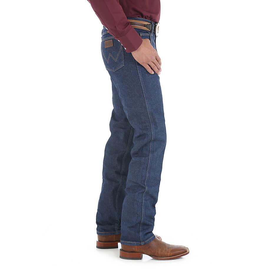 Wrangler 47MWZ Premium Performance Cowboy Cut® Regular Fit Jean