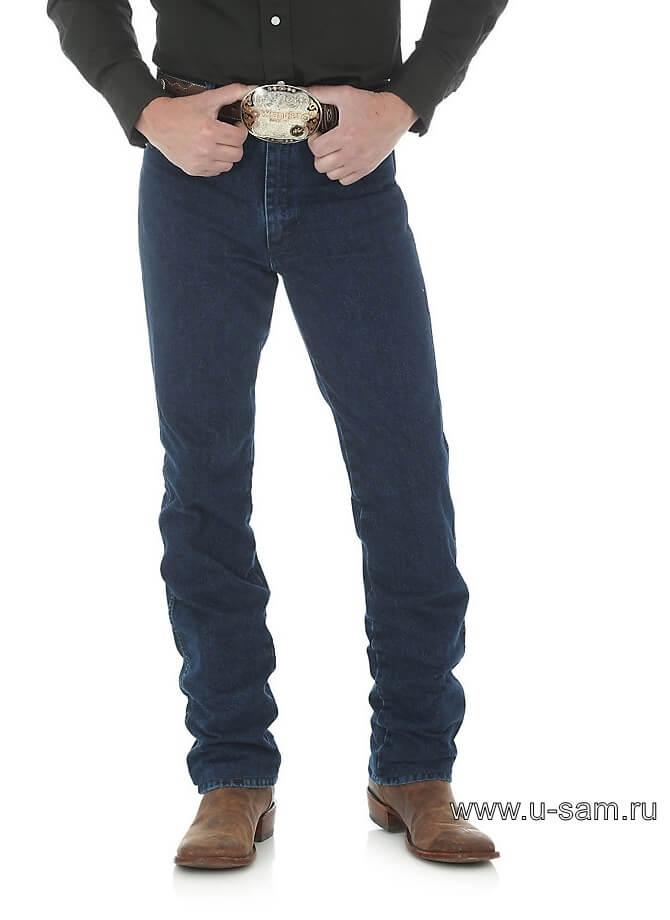 Wrangler® 936MWZ Cowboy Cut® Slim Fit Jean 0936DSD