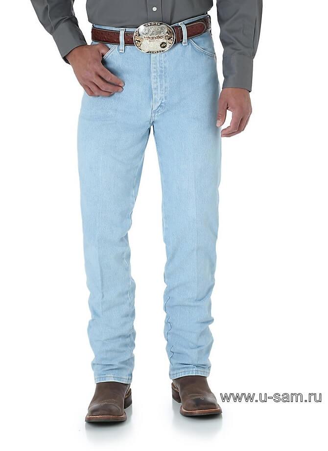 Wrangler® 936MWZ Cowboy Cut® Slim Fit Jean 0936GBH