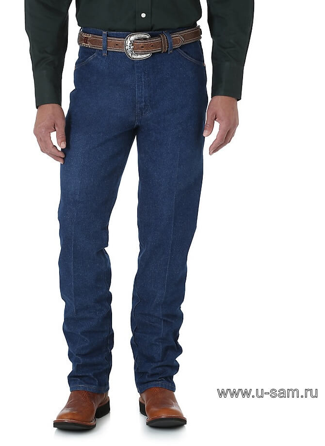Wrangler® 936MWZ Cowboy Cut® Slim Fit Jean 0936PWD