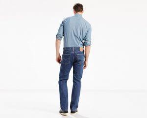 Levi's 505™ Regular Fit