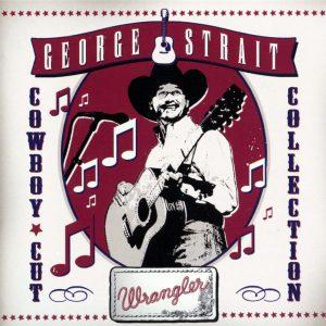 Wrangler George Strait Cowboy Cut® Original Fit Jean