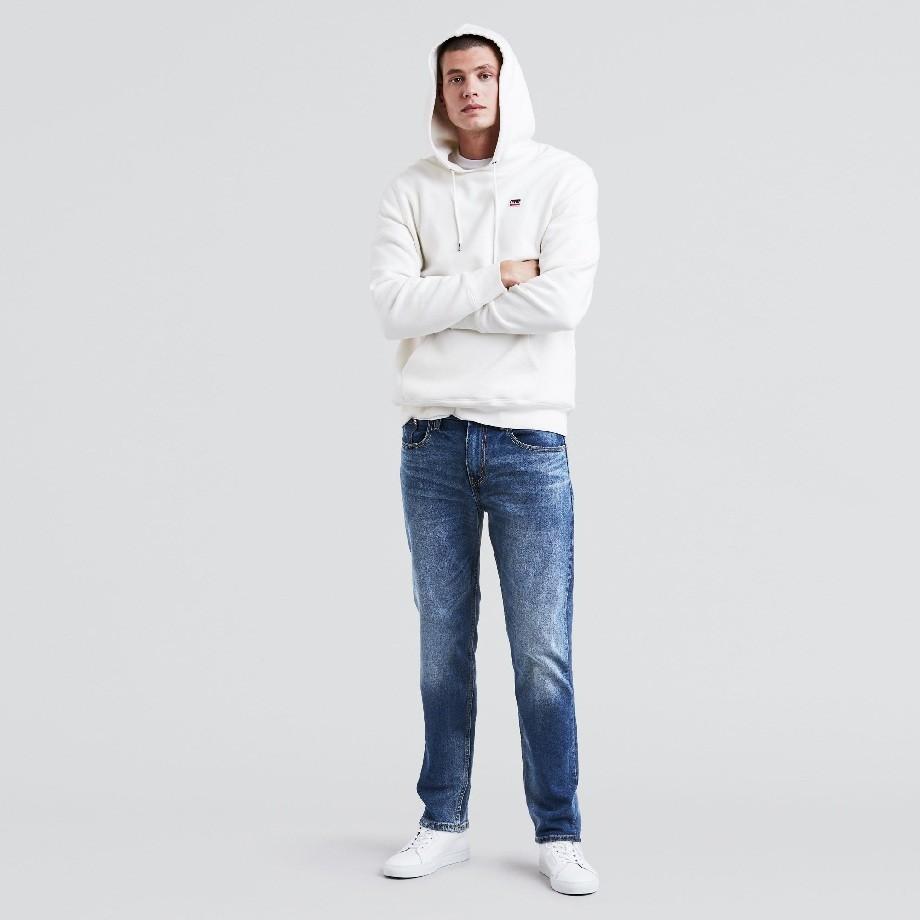 502 Regular Taper Fit Stretch Jeans 29507-0088 1