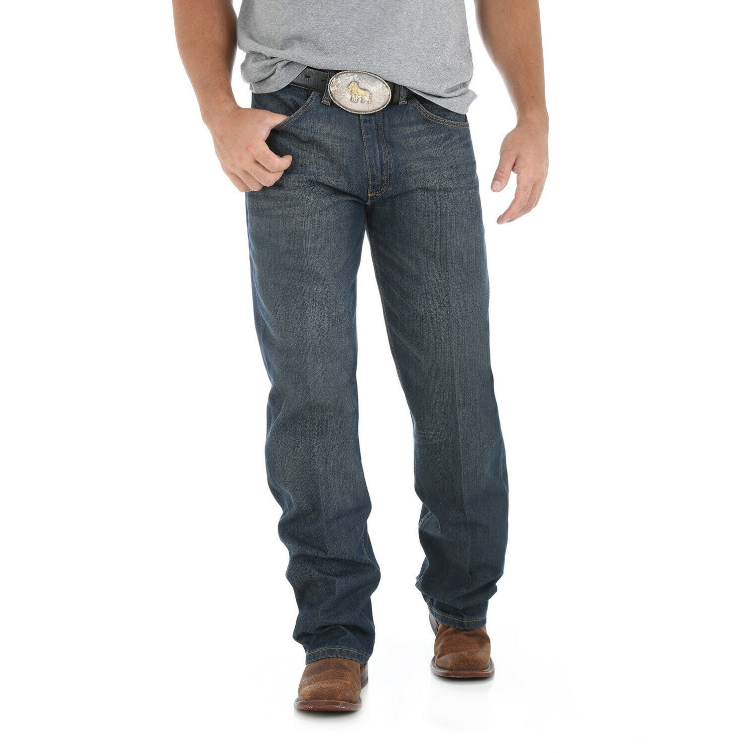 Wrangler® 20X® No. 33 Extreme Relaxed Fit Jean 33LTDTI