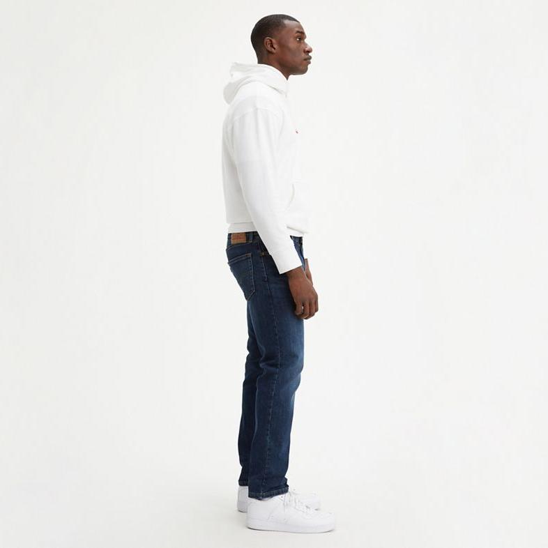 502 Regular Taper Fit Stretch Jeans 29507-0053