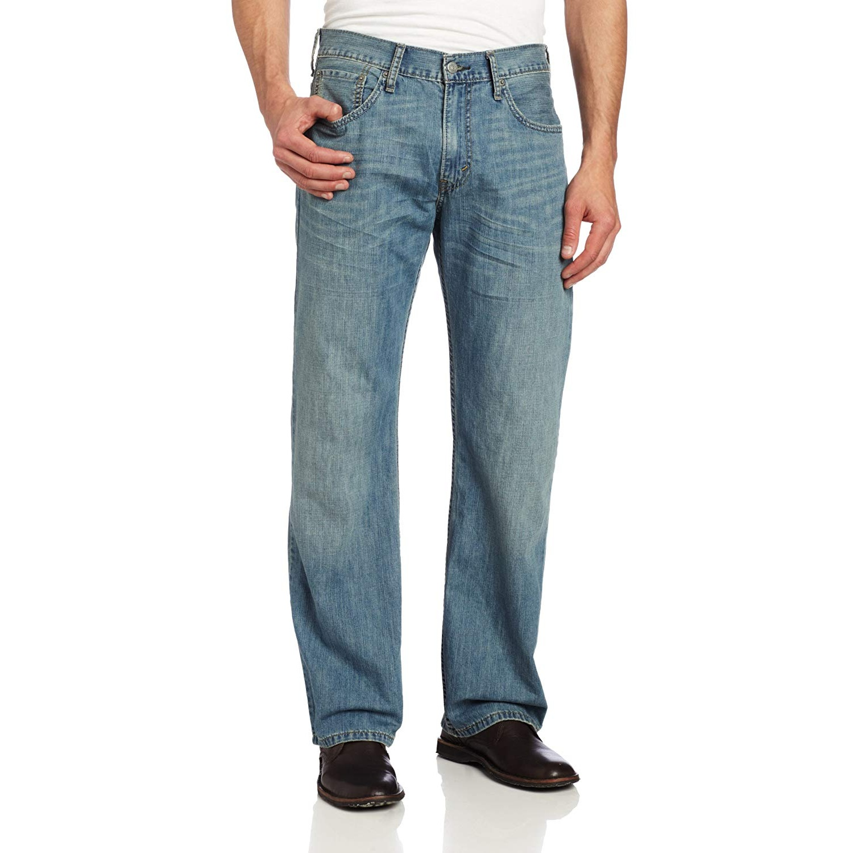 Мужские джинсы 559™ Relaxed Straight Jeans 00559-0363 1
