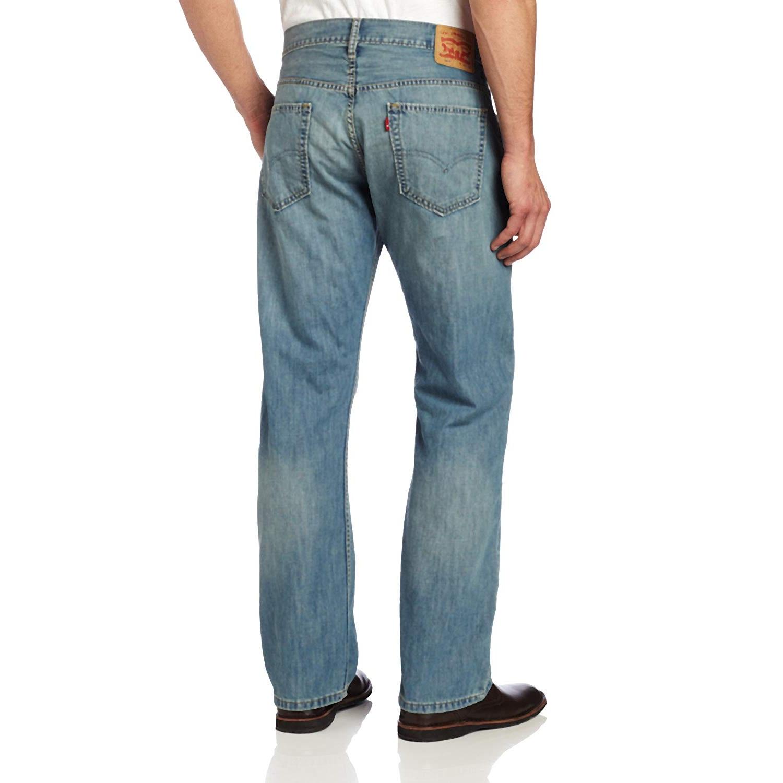 Мужские джинсы 559™ Relaxed Straight Jeans 00559-0363 2
