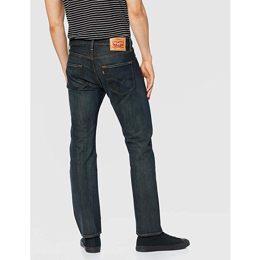 501 Original Fit Jeans Dark Stonewash 00501-1950 2