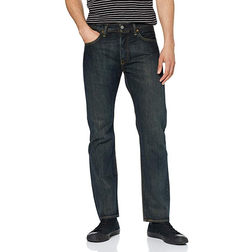 501 Original Fit Jeans Dark Stonewash 00501-1950 1