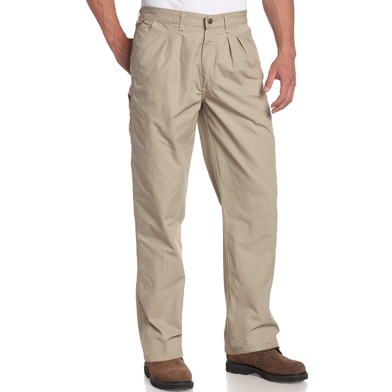 Мужские брюки Wrangler Rugged Wear® Angler Pant Khaki