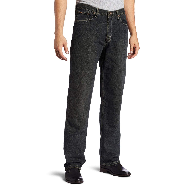 Мужские джинсы Lee 210-6522 Premium Select Relaxed Straight Leg 1