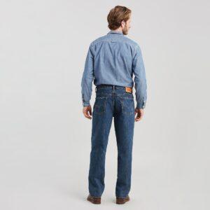 Мужские джинсы 560 Loose Fit Tapered Leg 00560-4886 2