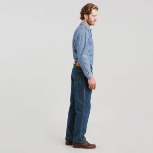 Мужские джинсы 560 Loose Fit Tapered Leg 00560-4886 3