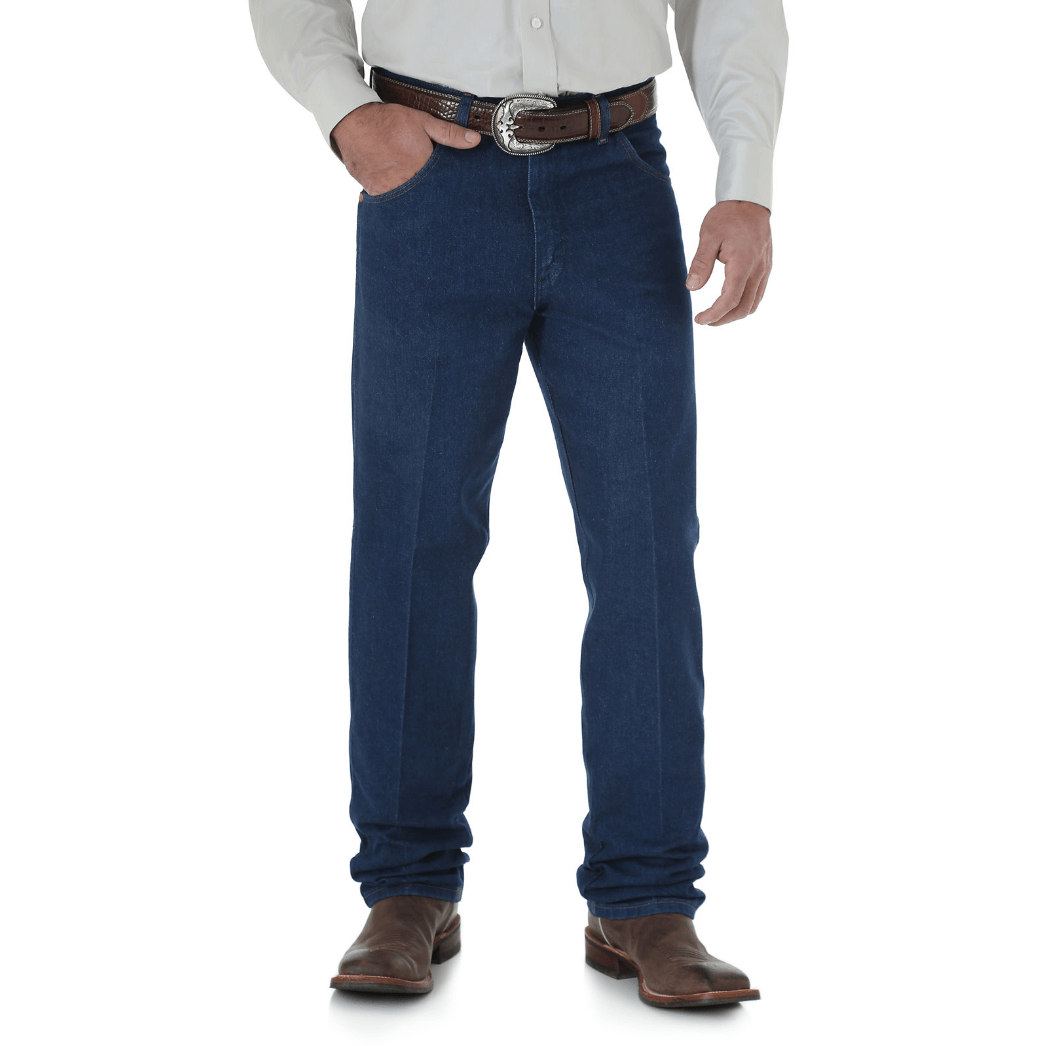 Wrangler 31MWZ Cowboy Cut Relaxed Fit Jean