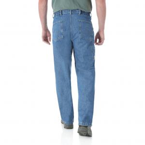 Мужские джинсы Wrangler Rugged Wear® Denim Angler Pant Indigo