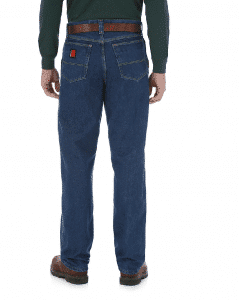 Wrangler® RIGGS Workwear® Five Pocket Jean 3W050AI