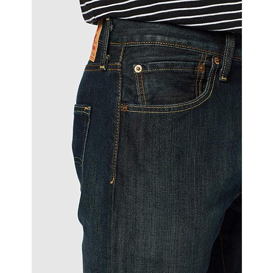 501 Original Fit Jeans Dark Stonewash 00501-1950 4