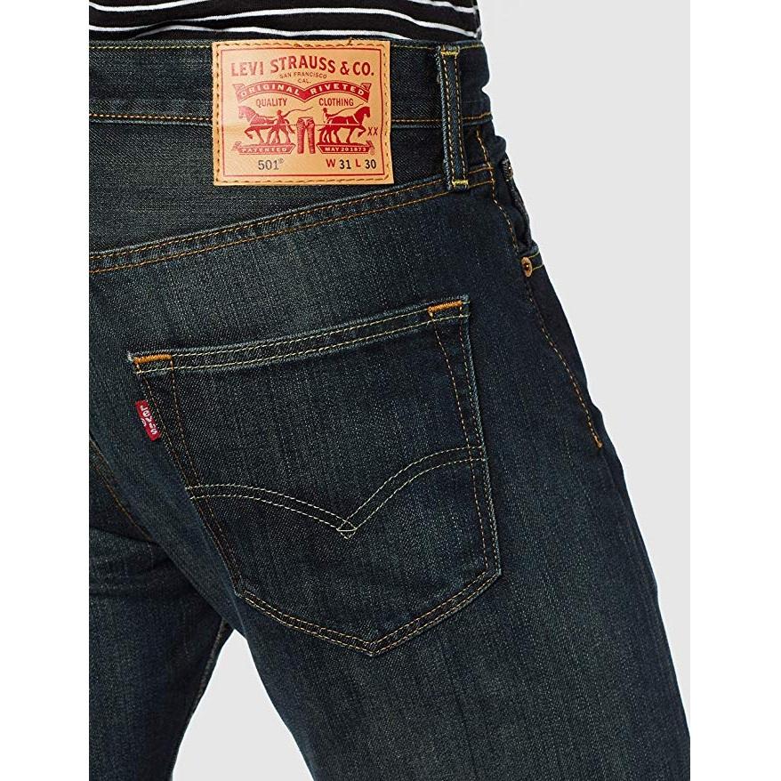 501 Original Fit Jeans Dark Stonewash 00501-1950 5