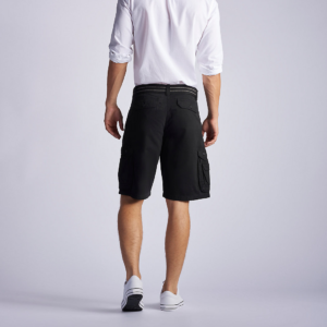 Lee Wyoming Cargo Short Black 2