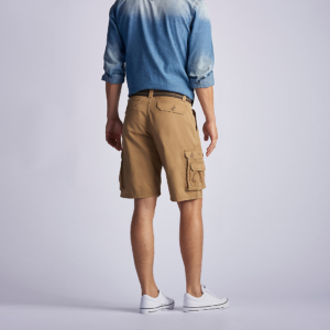 Lee Wyoming Cargo Short Bourbon 2