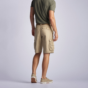 Lee Wyoming Cargo Short Buff 2