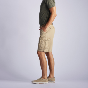 Lee Wyoming Cargo Short Buff 3