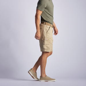 Lee Wyoming Cargo Short Buff 5