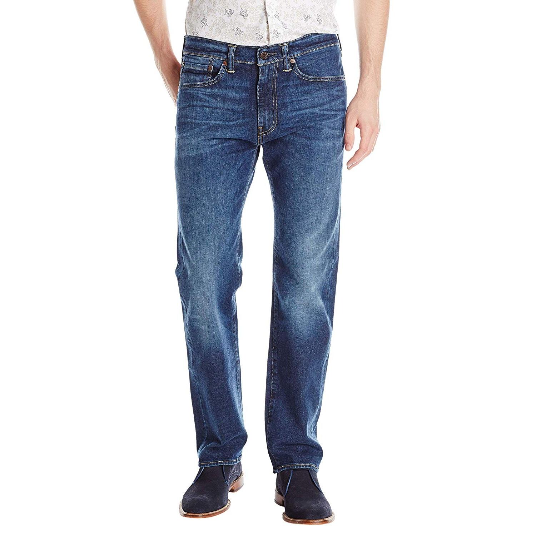 505 Regular Fit Jeans 00505-1307