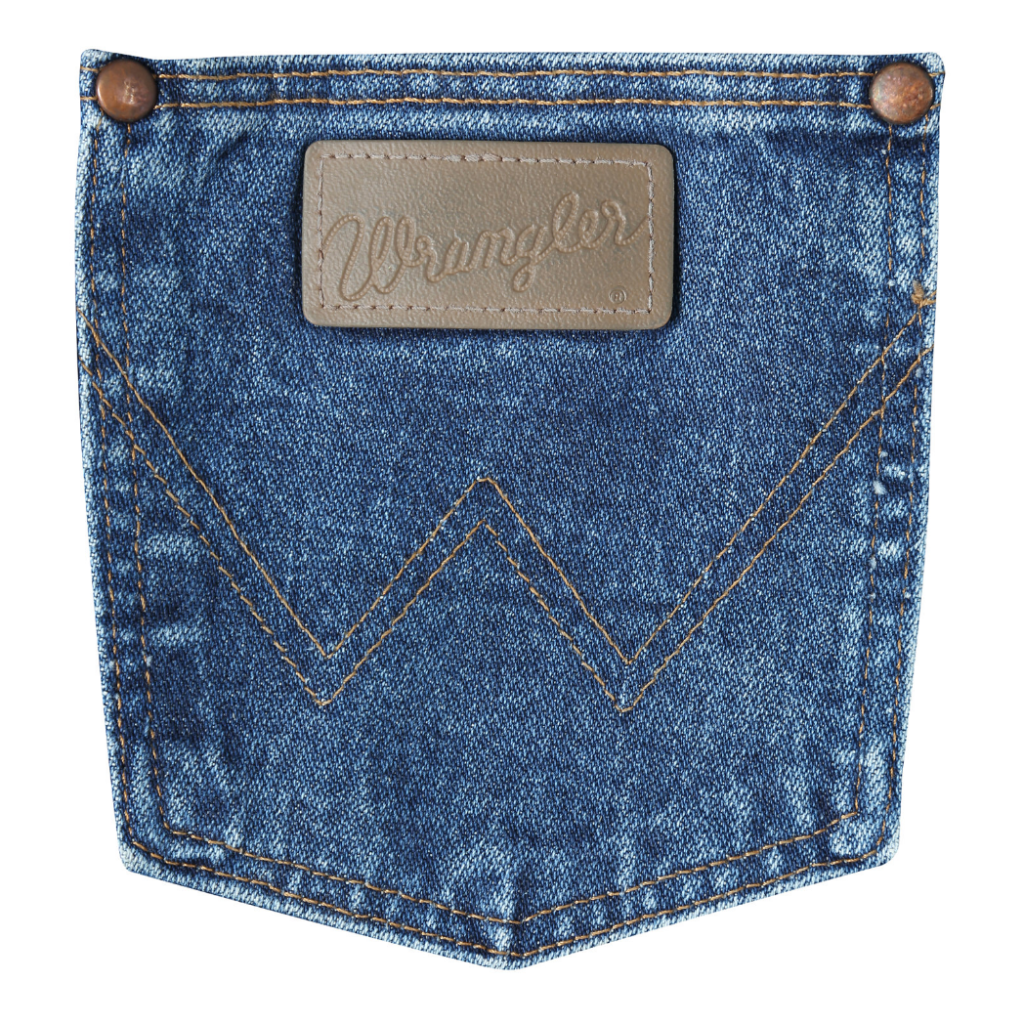 Wrangler® 31MWZ Cowboy Cut® Relaxed Fit Jean