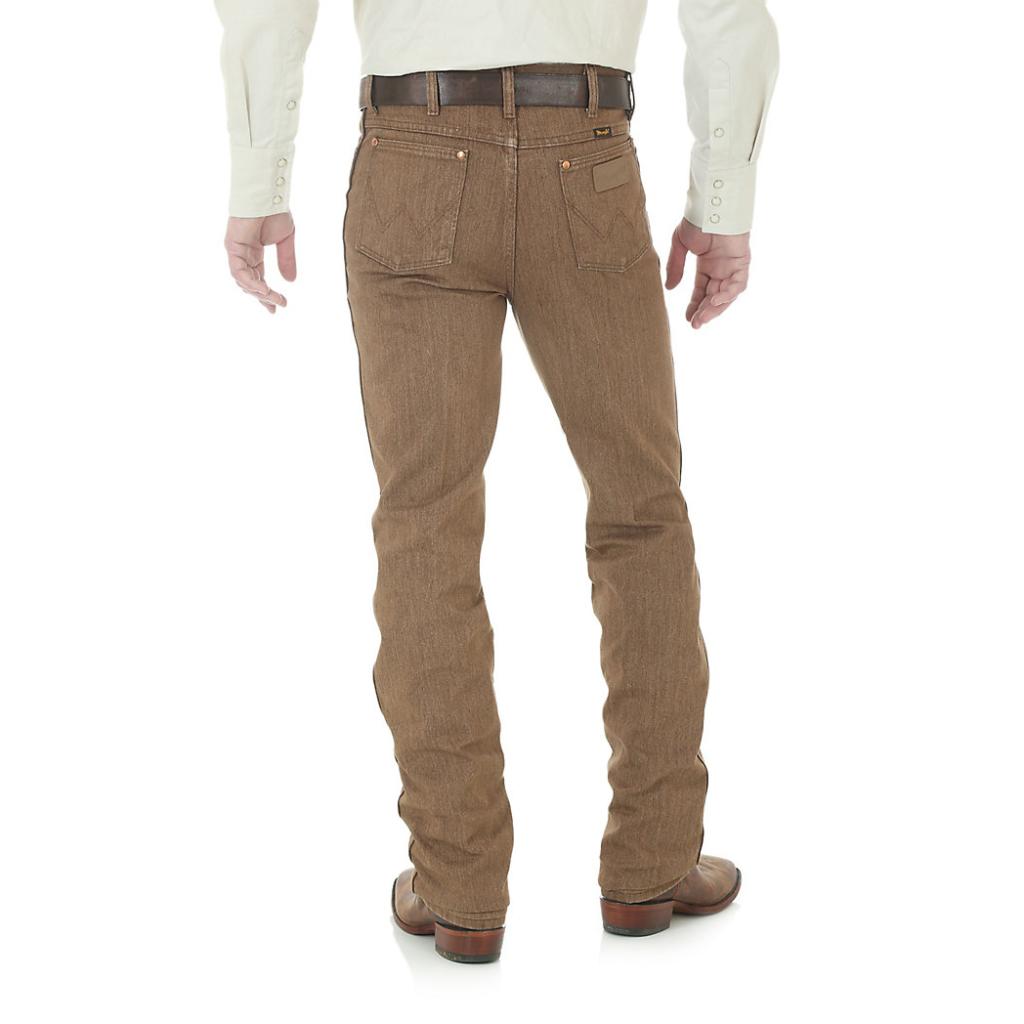Wrangler® 936MWZ Cowboy Cut® Slim Fit Jean